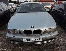 Imagine Dezmembrez Bmw E39 528i 530 Anul 1999 2002 Piese Auto