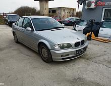 Imagine Dezmembrez Bmw E46 320d 136cp Piese Auto
