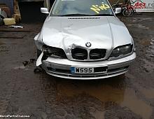 Imagine Dezmembrez Bmw E46 Coupe 325i M52tub28 Piese Auto