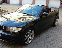 Imagine Dezmembrez Bmw E88 2012 Piese Auto
