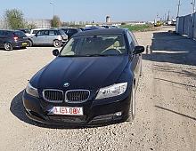 Imagine Dezmembrez Bmw E90 An 2007-2011 Benzina Piese Auto