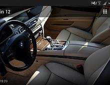 Imagine Dezmembrez Bmw F01 F02 2015/2009 Piese Auto