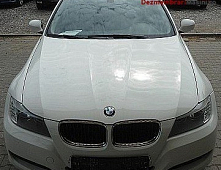 Imagine Dezmembrez Bmw Seria 3 2012 4 0 Benzina Piese Auto