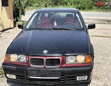 Imagine Dezmembrez Bmw Seria 3 E36 316i 1 6i Piese Auto