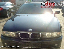Imagine Dezmembrez Bmw Seria 5 2002 3 0 Benzina Piese Auto