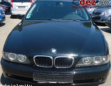 Imagine Dezmembrez Bmw Seria 5 2002 4 4 Benzina Piese Auto