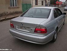 Imagine Dezmembrez Bmw Seria 5 E39 Piese Auto
