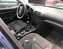 Imagine Dezmembrez Bmw Seria 5 E39 An 2002 Motor 2 0 Diesel Piese Auto