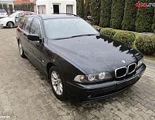 Imagine Dezmembrez Bmw Seria 5 E39 Combi Model Facelift 2 2 Benzina Piese Auto