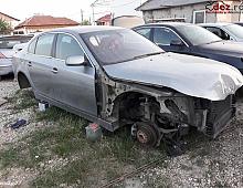 Imagine Dezmembrez Bmw Seria 5 E60 2 5d Anul 2004 2005 Piese Auto