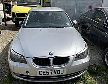 Imagine Dezmembrez Bmw Seria 5 E60 2008 Facelift 2 0 Diesel N47d20a Piese Auto