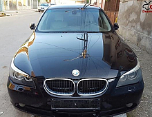 Imagine Dezmembrez Bmw Seria 5 E60 2005 Piese Auto