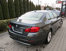 Imagine Dezmembrez Bmw Seria 5 F10 Sedan 2 0d Piese Auto