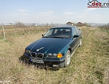 Imagine Dezmembrez Bmw Verde 316 An 1997 Piese Auto