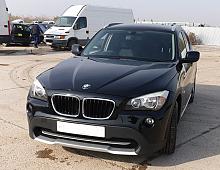 Imagine Dezmembrez Bmw X1 E84 Piese Auto