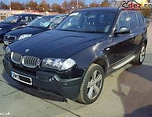 Imagine Dezmembrez Bmw X3 2 0d X0drive 2006 Piese Auto