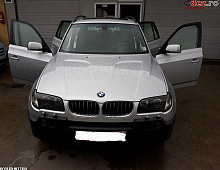 Imagine Dezmembrez Bmw X3 2005 3 0d Piese Auto