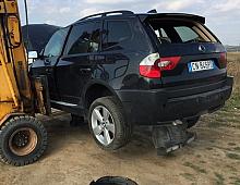 Imagine Dezmembrez Bmw X3 3 0 Diesel Din 2004 Piese Auto