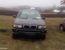 Imagine Dezmembrez Bmw X5 3 0 Diesel Piese Auto