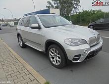 Imagine Dezmembrez Bmw X5 E70 An 2010 2014 Motor N57d30a Piese Auto