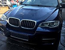Imagine Dezmembrez Bmw X6 2014 5 0d Pachet M Full Led Piese Auto