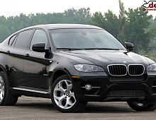 Imagine Dezmembrez bmw x6 e71 an 2007 / 2009 motor 3 0 sd 3 5 xd Piese Auto