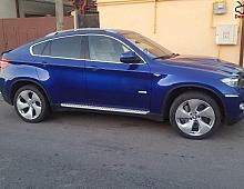 Imagine Dezmembrez Bmw X6 E72 Activehybrid 4 4 Benzina 5 0i Piese Auto