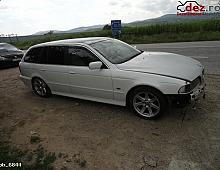 Imagine Dezmembrez Bmw530 Disel An 2002 Piese Auto