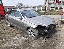 Imagine Dezmembrez C220 Motor Euro4 100kw Porneste Si Se Deplaseaza Piese Auto