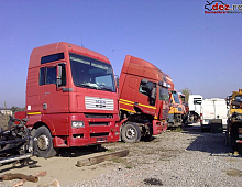 Imagine Dezmembrez camioane man daf volvo magnum Piese Camioane