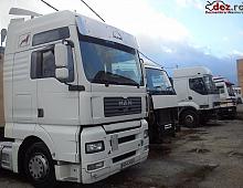 Imagine Dezmembrez camioane renault premium 385 Piese Camioane