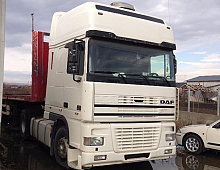 Imagine Dezmembrez Camion Daf Euro3 Piese Auto