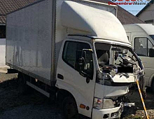 Imagine Dezmembrez Camioneta 3 5 Tone Toyota Dyna Motor 3000 Diesel Piese Auto