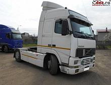 Imagine Dezmembrez camioane volvo fh12 din 1996 Piese Camioane