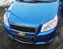 Imagine Dezmembrez Chevrolet Aveo Piese Auto