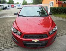 Imagine Dezmembrez Chevrolet Aveo 1 2i 2012 Piese Auto