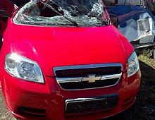 Imagine Dezmembrez Chevrolet Aveo 2011 Piese Auto