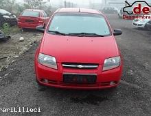 Imagine Dezmembrez Chevrolet Aveo An 2007 Motorizare 1 2 Piese Auto