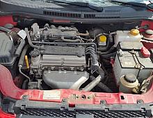 Imagine Dezmembrez Chevrolet Aveo Din 2011 Piese Auto