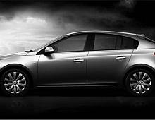 Imagine Dezmembrez Chevrolet Cruze Hachback 2010 1 7 Diesel Piese Auto