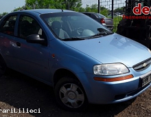 Imagine Dezmembrez Chevrolet Kalos An 2006 Motorizare 1 4 16v Piese Auto