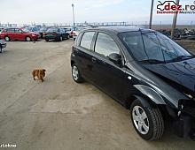 Imagine Dezmembrez Chevrolet Kalos Din 2003 1 4 B Piese Auto