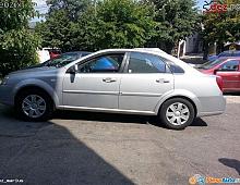 Imagine Dezmembrez Chevrolet Lacetti Piese Auto