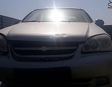 Imagine Dezmembrez Chevrolet Lacetti An 2006 Motor 1 6 Benzina Piese Auto