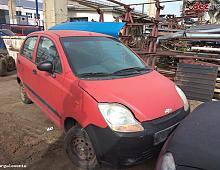 Imagine Dezmembrez Chevrolet Spark 0 8 An 2007 Piese Auto