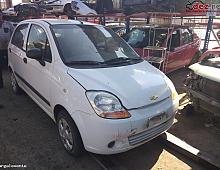 Imagine Dezmembrez Chevrolet Spark 0 8 An 2009 Piese Auto