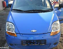 Imagine Dezmembrez Chevrolet Spark 0 8b 38kw Piese Auto