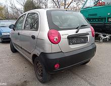 Imagine Dezmembrez Chevrolet Spark 2005 Piese Auto