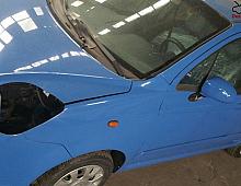 Imagine Dezmembrez Chevrolet Spark 2006 Piese Auto