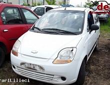 Imagine Dezmembrez Chevrolet Spark An 2008 Motorizare 0 8 Piese Auto